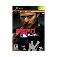 ESPN Major League Baseball For Xbox Original - EE684618