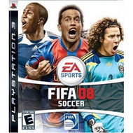 FIFA 08 For PlayStation 3 PS3 Soccer - EE684627