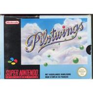 Pilot Wings For Super Nintendo SNES Flight - EE684649