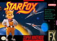 Star Fox For Super Nintendo SNES - EE684658