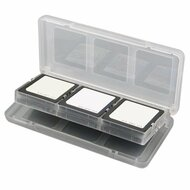 6 In 1 Game Card Holder For Nintendo Nds DS Lite DSi And I XL For DS - EE684696