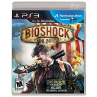 Bioshock Infinite For PlayStation 3 PS3 - EE684825