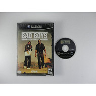 Bad Boys Miami Takedown For GameCube With Manual and Case - EE684848