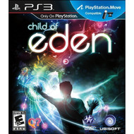 Child Of Eden For PlayStation 3 PS3 - EE685003