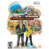 Active Life: Extreme Challenge For Wii - EE685031