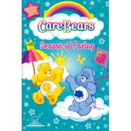 Care Bears Season Of Caring On DVD - EE685043