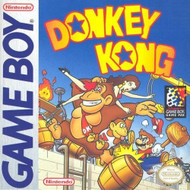 Donkey Kong On Gameboy Arcade - EE685071
