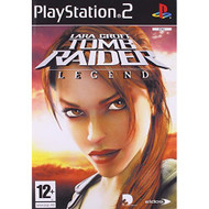 Lara Croft Tomb Raider: Legend For PlayStation 2 - EE685196