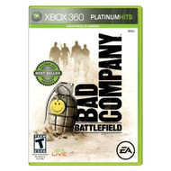 Battlefield: Bad Company For Xbox 360 Shooter - EE685326