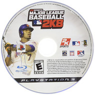 Major League Baseball 2K8 For PlayStation 3 PS3 - EE678372