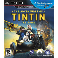 Adventures Of Tintin PlayStation 3 - EE685419