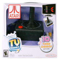 Atari TV Game Console Black WS-266 - EE685466