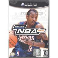 NBA 2K2 For GameCube Basketball - EE685475