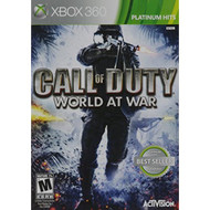 COD: World At War X360 For Xbox 360 - EE685491