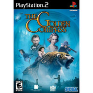 The Golden Compass For PlayStation 2 PS2 - EE685532