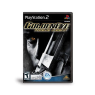 Goldeneye Rogue Agent For PlayStation 2 PS2 Shooter With Manual and - EE685568