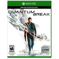 Quantum Break For Xbox One - EE685683