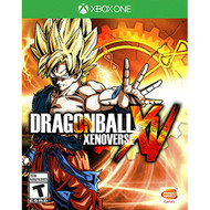 Dragon Ball Xenoverse For Xbox One Fighting - EE685678