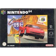 Cruis'n USA For N64 Nintendo - EE685733