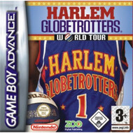 Harlem Globetrotters World Tour GBA For GBA Gameboy Advance - EE685751