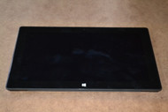 Microsoft Surface RT 32GB Tablet Silver Tablet/laptop Tablet/laptop - EE685846