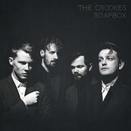 Soapbox By Crookes On Audio CD Album 2014 - EE685964