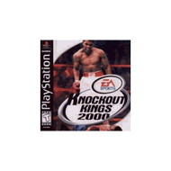 Knockout Kings 2000 For PlayStation 1 PS1 - EE685971
