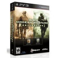 Call Of Duty: Modern Warfare Collection For PlayStation 3 PS3 COD - EE686044