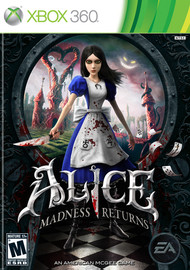 Alice: Madness Returns For Xbox 360 - EE686120