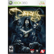 The Darkness For Xbox 360 Shooter - EE686159