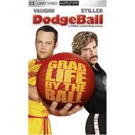 Dodgeball A True Underdog Story UMD For PSP - EE686173