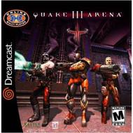 Quake 3 Arena For Sega Dreamcast Shooter - EE686232