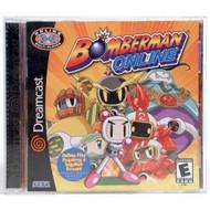 Bomberman Online For Sega Dreamcast - EE686233