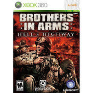Brothers In Arms: Hell's Highway For Xbox 360 - EE686268