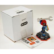 Skylanders Giants Single Loose Character Sprocket And Online Code - EE686418