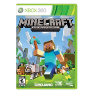 Minecraft Game For Xbox 360 - EE686589