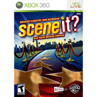 Scene It? Bright Lights! Big Screen! For Xbox 360 Trivia - EE686596