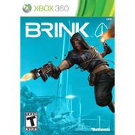 Brink For Xbox 360 Shooter - EE686637