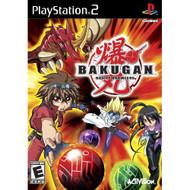 Bakugan For PlayStation 2 PS2 - EE686648