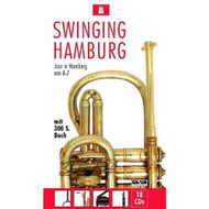 Swinging Hamburg On Audio CD Album 2008 Box Set - EE686664