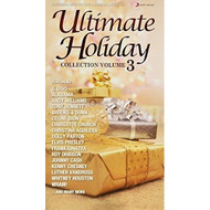 Ultimate Holiday Collection 3 On Audio CD Album 2013 - EE686665