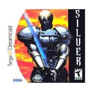 Silver Game For Sega Dreamcast - EE686676