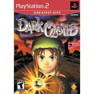Dark Cloud For PlayStation 2 PS2 RPG - EE686686
