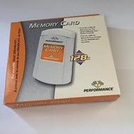 Basic Memory Card For Sega Dreamcast Expansion Gray ZYP298 - EE686714