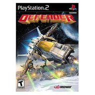 Defender For PlayStation 2 PS2 With Manual and Case - EE686735