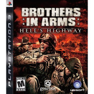 Brothers In Arms: Hell's Highway For PlayStation 3 PS3 Shooter - EE686835