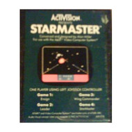 2600 Starmaster By Activision For Atari Vintage - EE686856