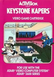 Keystone Kapers For Atari Vintage - EE686858