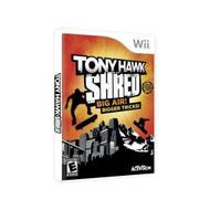 Tony Hawk Shed Big Air! Bigger Tricks For Wii - EE686923