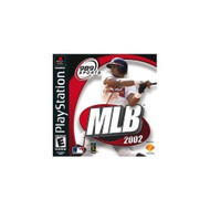MLB 2002 PlayStation For PlayStation 1 PS1 Baseball - EE687015